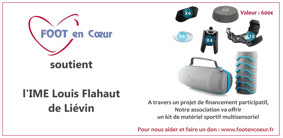 Projet solidaire Liévin